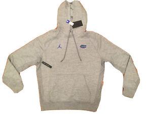 Air Jordan Jumpman Nike XXL Florida Gators Pullover Hoodie Sweatshirt NEW $85