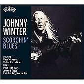 Johnny Winter -  Scorchin' Blues (Roots 'n' Blues) (2011)  CD  NEW  SPEEDYPOST