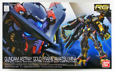 BANDAI RG-24 Gundam Astray Gold Frame Amatsu Mina 1/144 Scale Kit JAPAN OFFICIAL