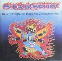 Starship Greatest Hits CD Value Guaranteed from eBay's biggest seller!