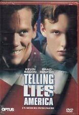 TELLING LIES AMERICA - DVD (NUOVO SIGILLATO)