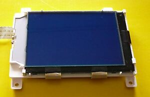 LCD Display für Yamaha PSR-S500 PSR-S550 PSR-S650 MM6 MM8 DGX620 DGX630 DGX640