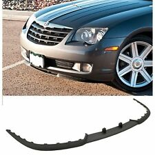 LEVRE PARECHOC CHRYSLER CROSSFIRE DE 07/2003 A 12/2007 LAME JUPE LOOK SPORT