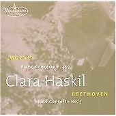Clara Haskil,Clara Haskil,Winterthur Symphony Orchestra,Clara Haskil,Clara Haski