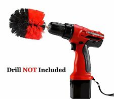 2pc Tile Grout Power Scrubber Cleaning Drill Brush (heavy duty)