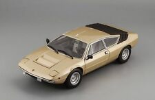 Lamborghini Urraco P250 (gold) 1:18 Kyosho 08441GL