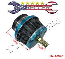 EPA Approved Cone Air filter 35mm ATV Quad Dirt bike 50cc 70cc 90cc 100cc 110cc
