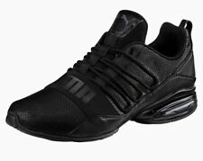 [190596-01] Men's Puma Cell Regulate SL Triple Black