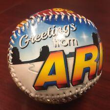 Arizona Grand Canyon  Collectible Souvenir Baseball Ball