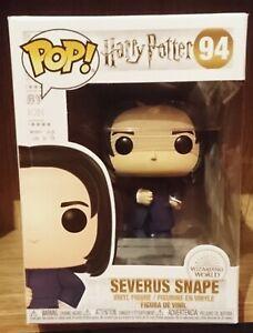 Funko Pop! Harry Potter - Severus Snape Yule Ball #94