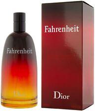Dior Men's Fragrances and Aftershaves
