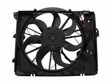 For 2006 BMW 330i A/C Condenser Fan Assembly TYC 39357SW