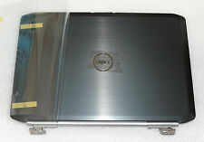 NEW GENUINE DELL LATITUDE E5420 LID TOP COVER HINGES WIRES M5KW5 0M5KW5 XPY7J