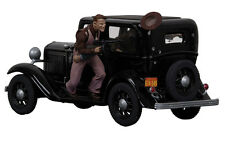 BlackHawk: BH1203 Dillinger's Escapade Car