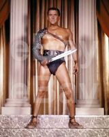 Spartacus (1960) Kirk Douglas 10x8 Photo