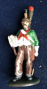 Soldier Lead Empire Dragon 4éme Regiment Outfits Camp 1810