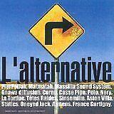 MATMATAH, PIERPOLJAK.... - L'alternative - CD Album