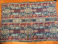 Crown Crafts Cotton Throw
