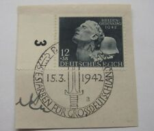 Germany Stamp B202 Used.  See Details and Pictures.  Ships to United States only