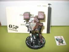 =Mechwarrior Steel Wolves Sadia Wolf 138 Catapult with Dossier 46 =