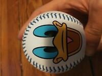 Disneyland Resort Walt Disney World Donald Duck Face Baseball Novelty