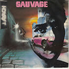 45TRS VINYL 7''/ FRENCH SP J. AYACH / SAUVAGE
