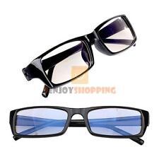 Computer Glasses TV Vision Radiation Protection Anti-fatigue Eyeglasses Eyewear