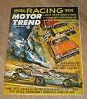 MARCH+1966+MOTOR+TREND+AUTO+MAGAZINE+SPECIAL+RACING+ISSUE+ROAD+TESTS+FALCON+OLDS