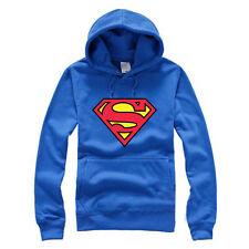 Fashion Men's Winter Hoodie Warm Hooded Sweatshirt Sweater Coat Jacket Outwear