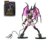 WOW WORLD OF WARCRAFT- FIGURA 18 CM/FIGURE AMBERLASH 7""