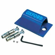 Oxford Motorcycle Bike Brute Force Mini Ground Anchor OF439
