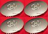 4pcs 2003-2006 CADILLAC ESCALADE ESV EXT Chrome Wheel Hub Center Caps