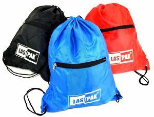 Rücksack Backpack praktischer Turnbeutel  Lastpak