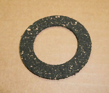 VW Oil Cap Gasket Cork Stock ALL Beetle to 1974 VW Bus to 1971 ALL  111 115 487