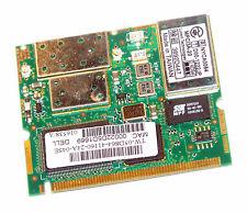 Dell 5D864 WLAN Mini PCI Card Lucent WiFi 11Mbps 802.11b