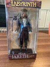McFarlane Toys LABYRINTH JARETH 7-inch Action Figure NEW NECA. David Bowie