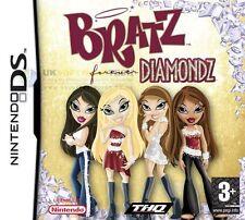 Bratz Forever Diamondz For Nintendo DS (New & Sealed)