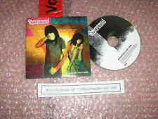 CD Indie Reverend a/t Makers - No Soap (2 Song) Promo WALL OF SOUND