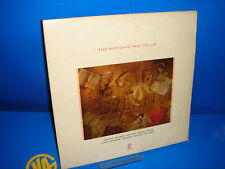 LP disco Vinyl doppel LP VARIOUS – THE songs of bob Dylan-1989
