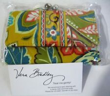 Vera Bradley PROVENCAL SMALL KISSLOCK CLUTCH Wallet for Purse TOTE Backpack  NWT