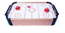 Nuevo wnb 50cm Batería de hockey de aire de mesa juego electrónico familia Juguetes y Juegos