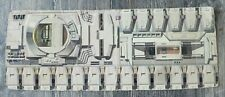 Star Wars Vintage Death Star Playset Cardboard Backdrop 1979 HEAVY WEAR/CREASING