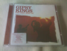 THE GIPSY KINGS - THE VERY BEST OF - CD ALBUM