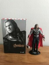HOT TOYS MMS 306 AVENGERS AGE OF ULTRON THOR 1/6 1:6 FIGURE