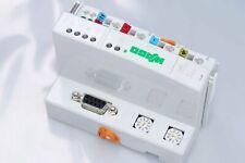 WAGO 750-833   Controller PROFIBUS-Slave; 2,50 mm2; lichtgrau