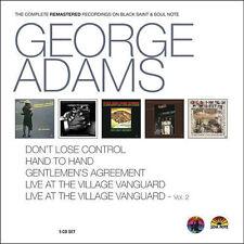 CD de musique compilation pour Jazz, vendus à l'unité