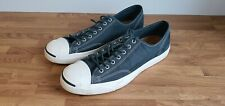 Converse Jack Purcell - UK 12 - Sage/Green