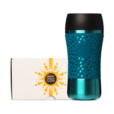 NEW Nescafé Dolce Gusto Thermo Mug Pop Insulated Mug Coffee To Ocean Turquoise