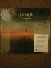 Gazpacho - Soyuz - NEW & SEALED hardback  CD