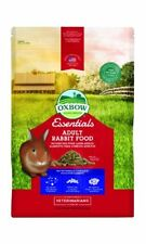 Oxbow 10 lbs Bunny Basics Essentials Adult Rabbit Food